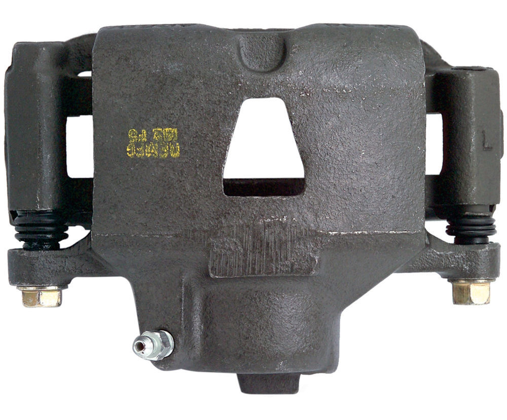 CARDONE/A-1 CARDONE - Remanufactured Friction Choice Caliper w/Bracket (Front Left) - A1C 18-B4519