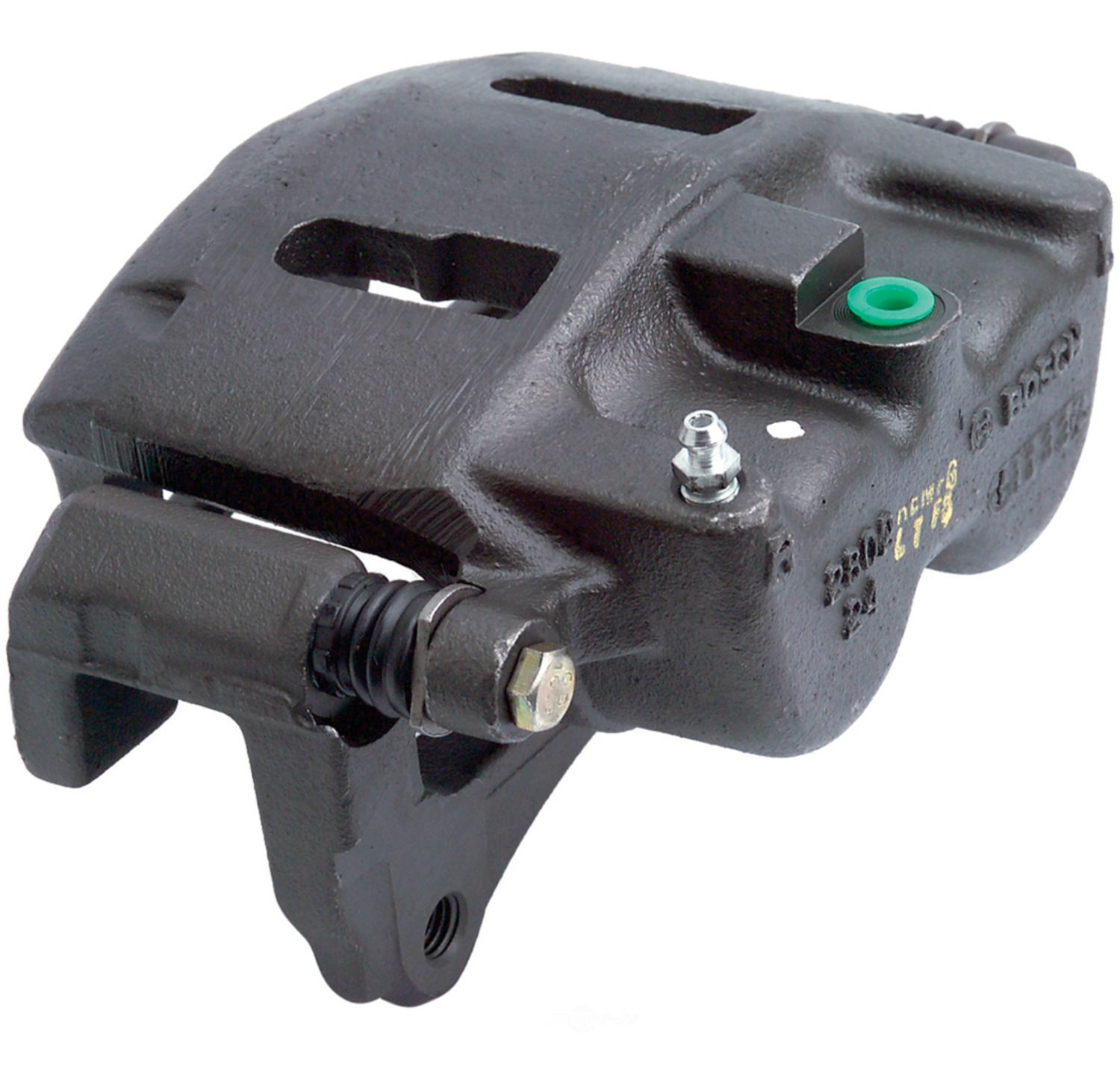CARDONE REMAN - Unloaded Caliper W/bracket - A1C 18-B4606