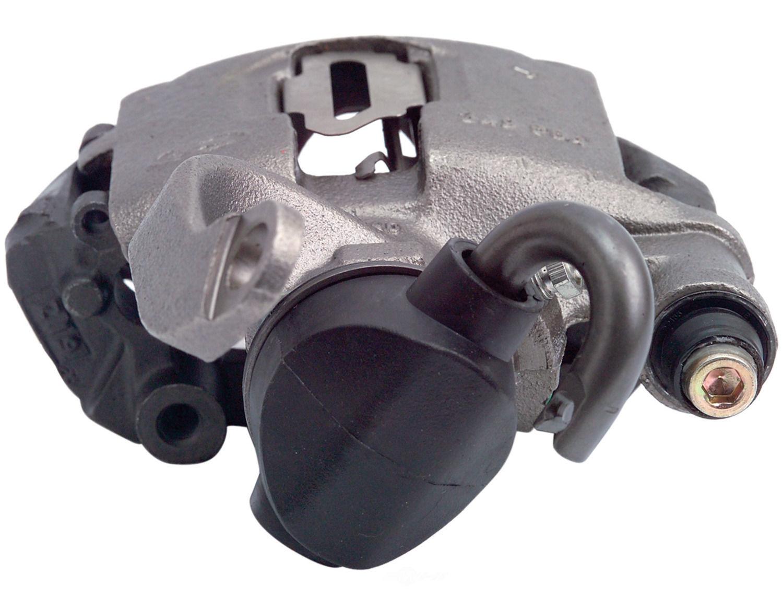 CARDONE REMAN - Unloaded Caliper W/bracket (Rear Right) - A1C 18-B4619