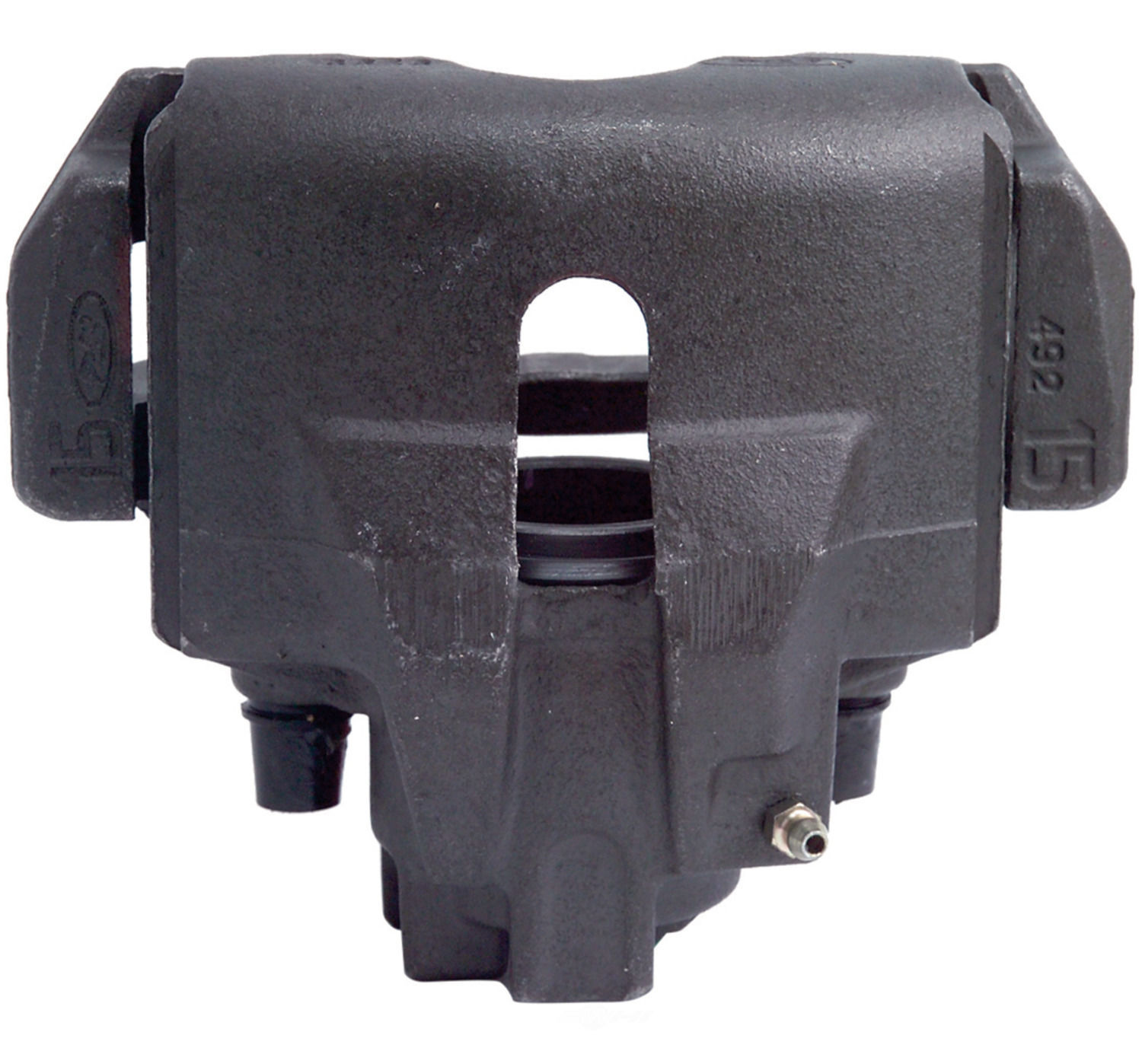 CARDONE/A-1 CARDONE - Remanufactured Friction Choice Caliper w/Bracket (Front Right) - A1C 18-B4623