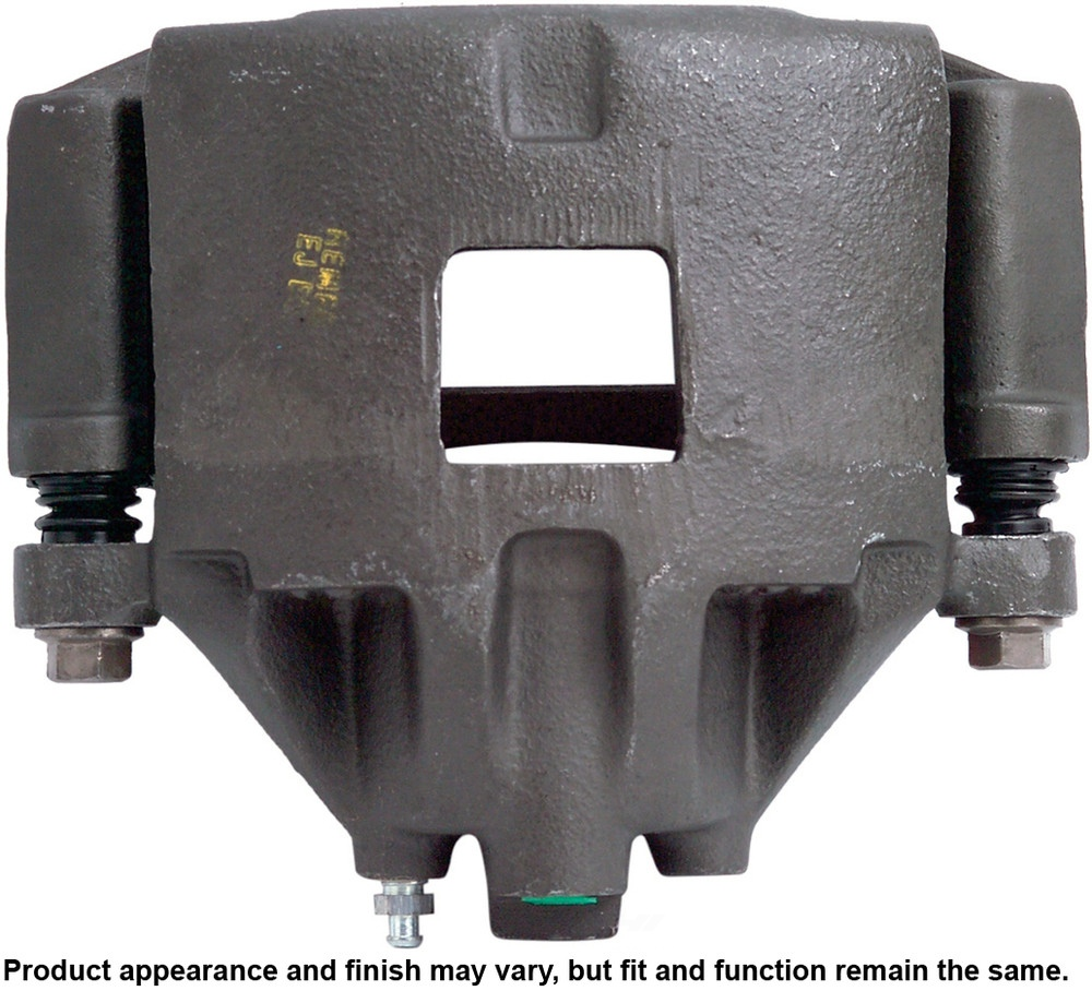 CARDONE/A-1 CARDONE - Remanufactured Friction Choice Caliper w/Bracket (Front Left) - A1C 18-B4638
