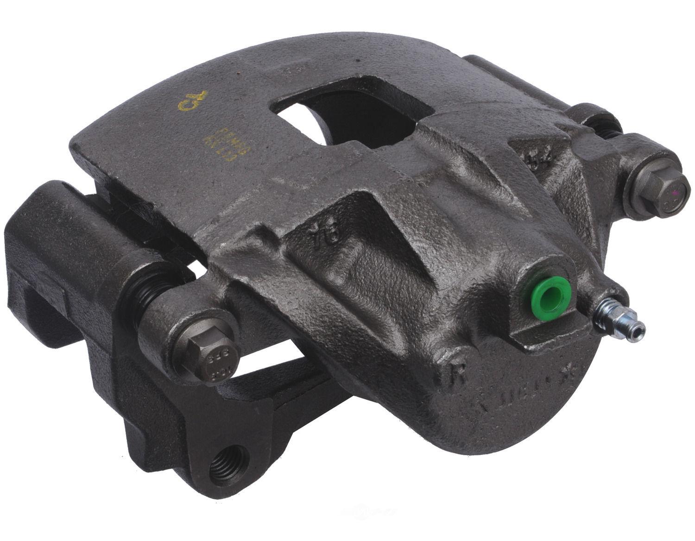 CARDONE REMAN - Unloaded Caliper W/bracket - A1C 18-B4639A