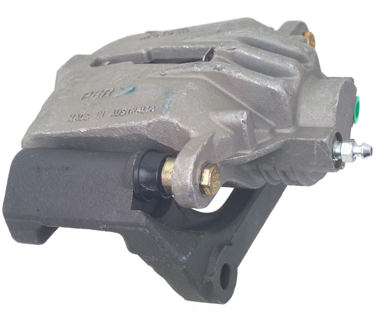 CARDONE/A-1 CARDONE - Remanufactured Friction Choice Caliper w/Bracket (Rear Left) - A1C 18-B4696