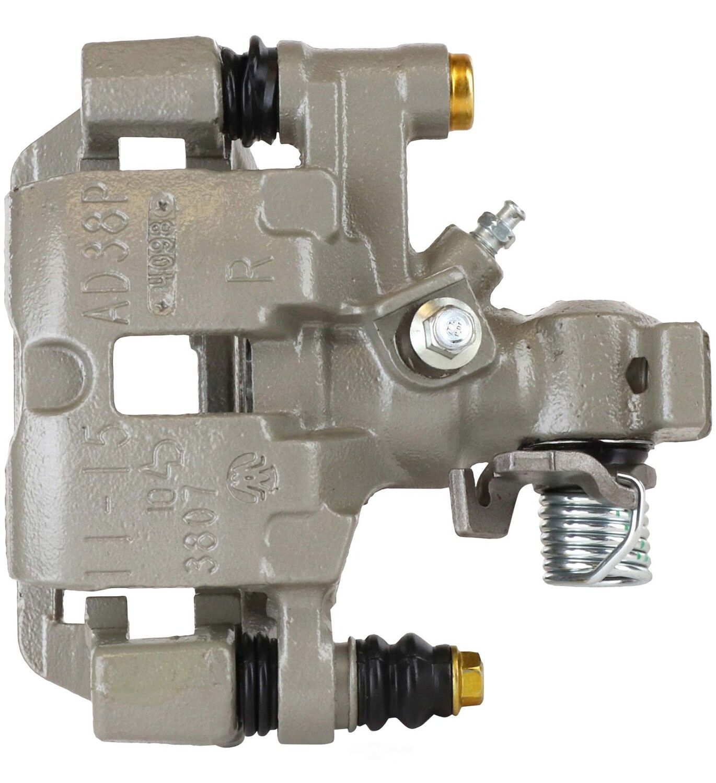 CARDONE/A-1 CARDONE - Remanufactured Friction Choice Caliper w/Bracket (Rear Right) - A1C 18-B4719