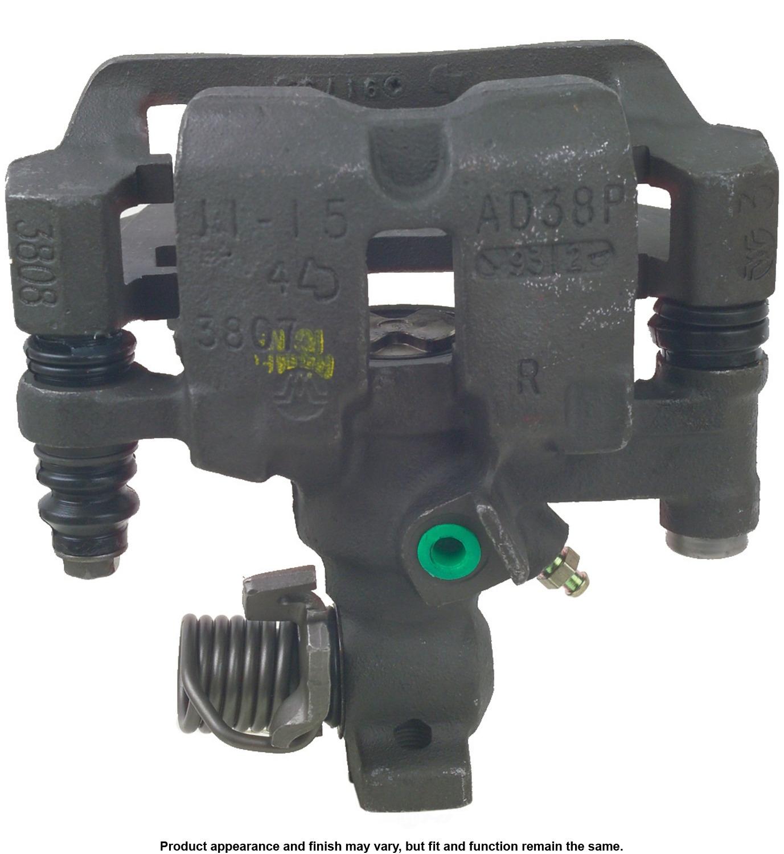 CARDONE/A-1 CARDONE - Reman Friction Choice Caliper w/Bracket (Rear Right) - A1C 18-B4719