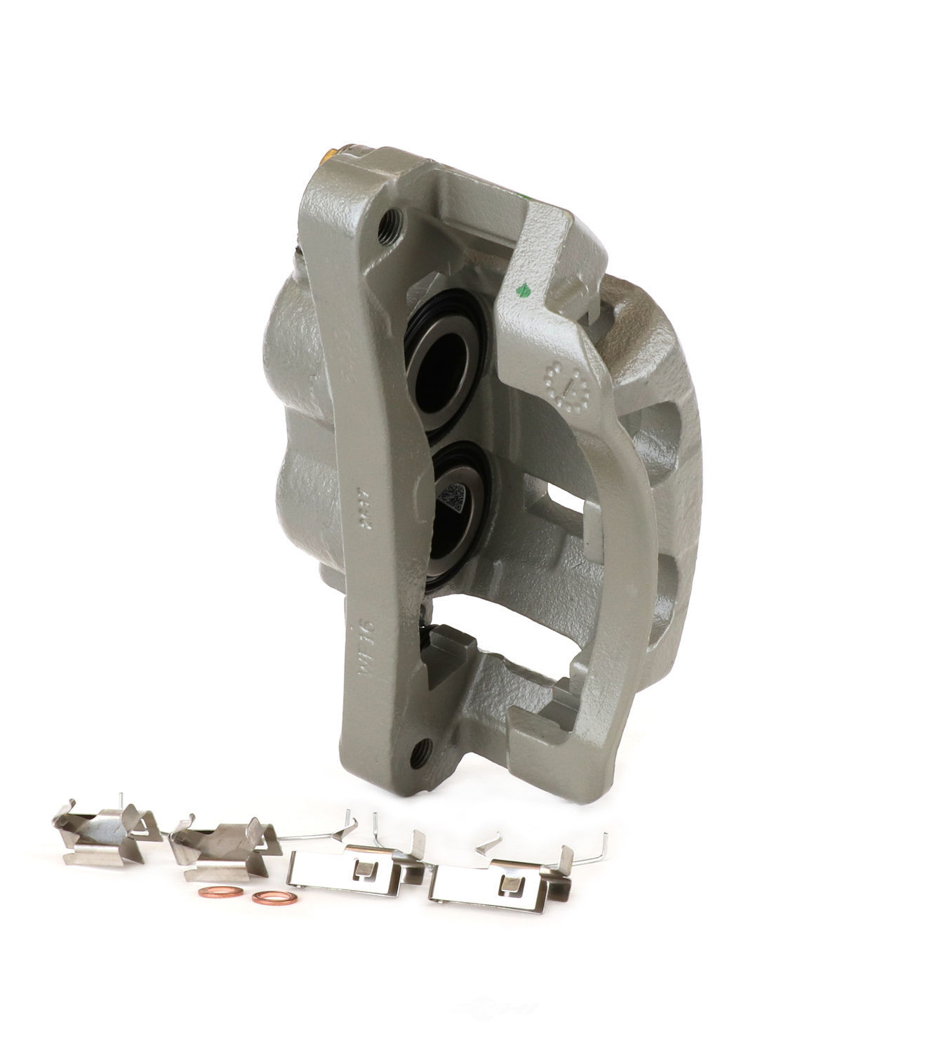 CARDONE/A-1 CARDONE - Remanufactured Friction Choice Caliper w/Bracket (Front Left) - A1C 18-B4791