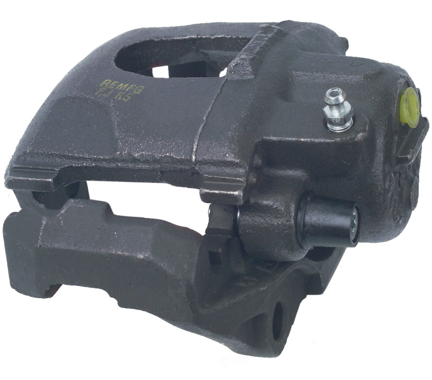 CARDONE REMAN - Unloaded Caliper W/bracket - A1C 18-B4801S
