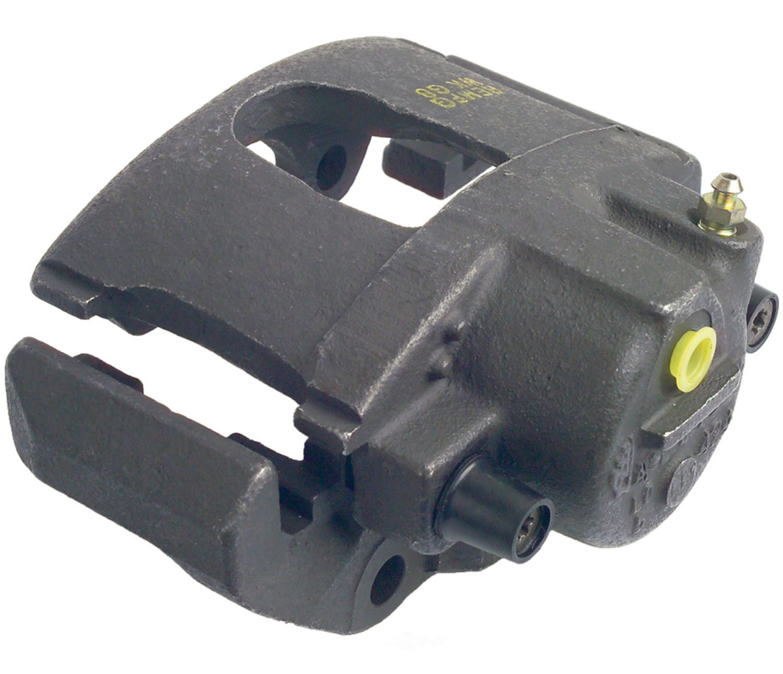 CARDONE REMAN - Unloaded Caliper W/bracket - A1C 18-B4802
