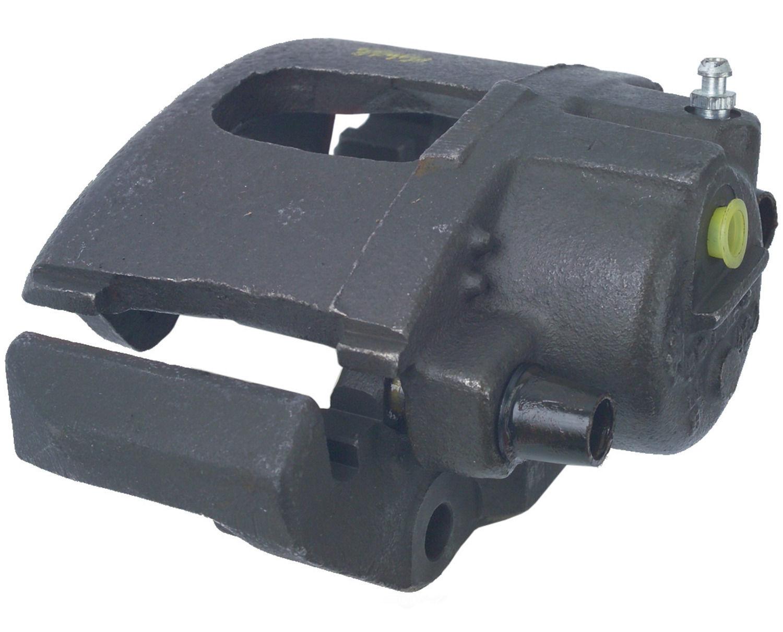 CARDONE REMAN - Unloaded Caliper W/bracket - A1C 18-B4802A