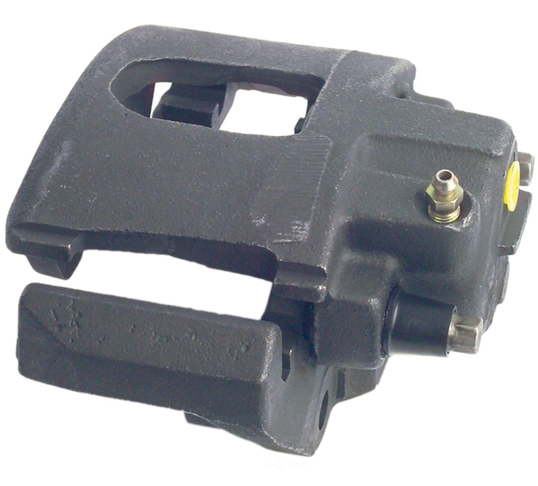 CARDONE REMAN - Unloaded Caliper W/bracket - A1C 18-B4803A