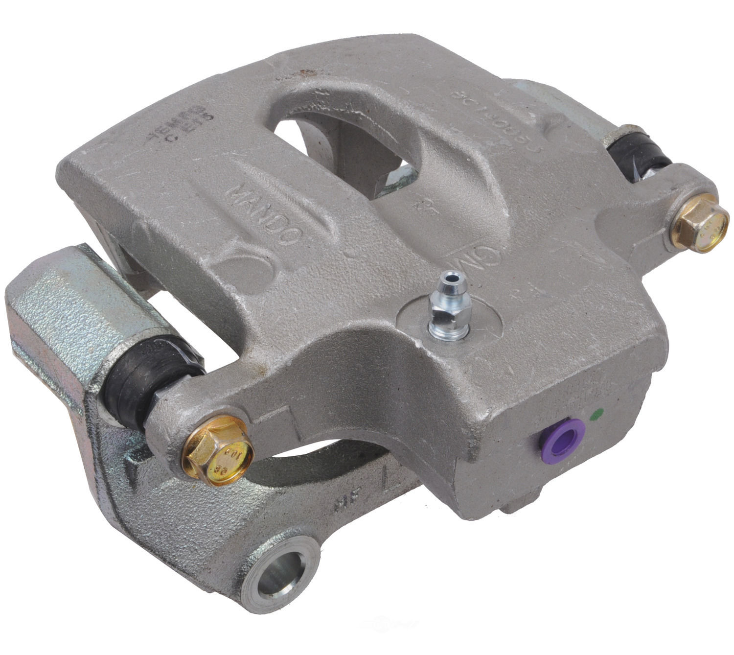 CARDONE REMAN - Unloaded Caliper W/bracket - A1C 18-B4804
