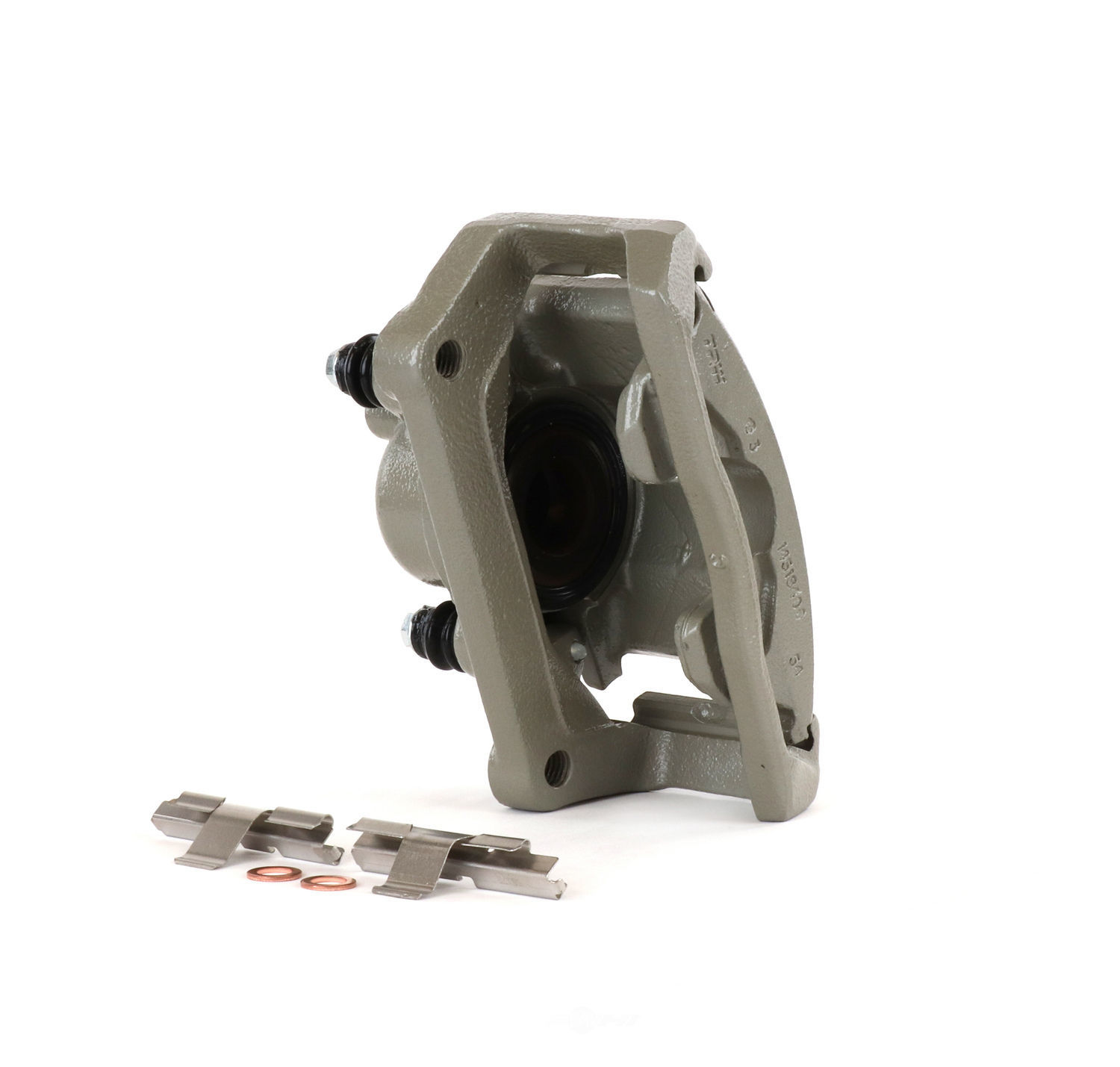 CARDONE/A-1 CARDONE - Reman Friction Choice Caliper w/Bracket (Rear Right) - A1C 18-B4836