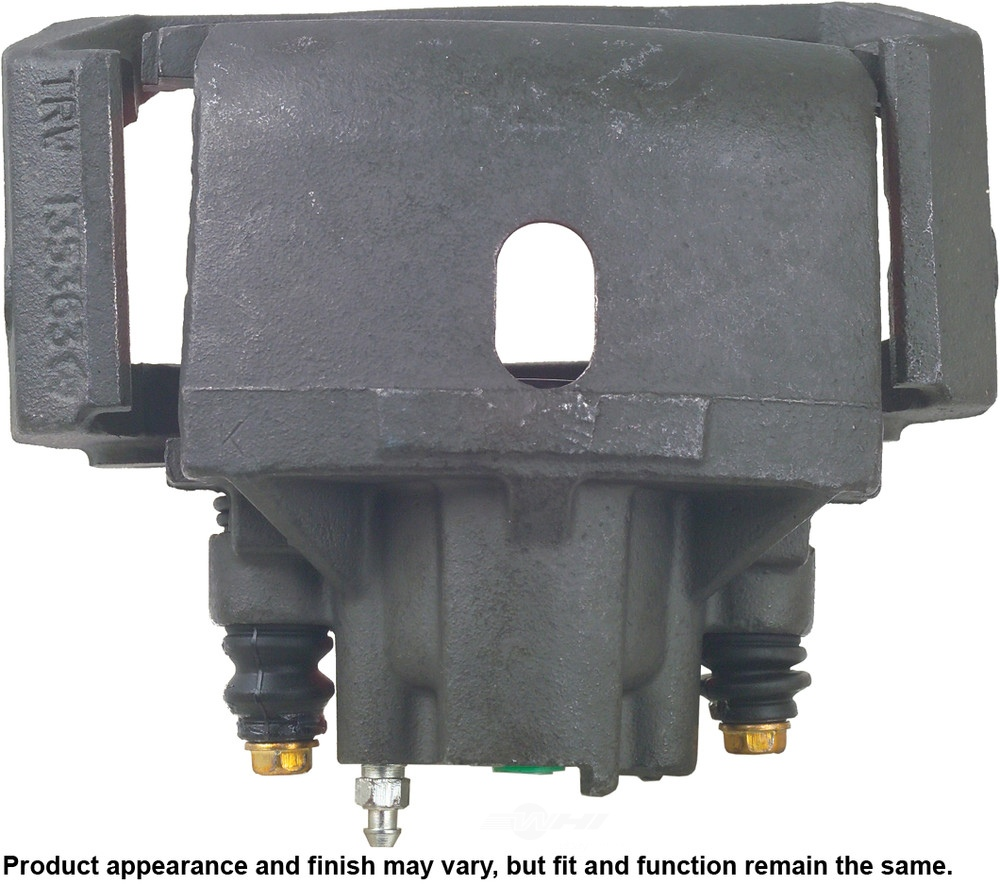 CARDONE/A-1 CARDONE - Reman Friction Choice Caliper w/Bracket (Rear Right) - A1C 18-B4836