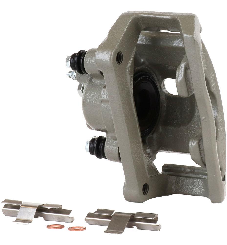 CARDONE REMAN - Unloaded Caliper W/bracket - A1C 18-B4837