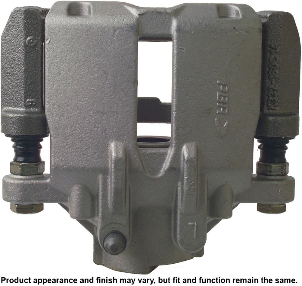 CARDONE/A-1 CARDONE - Remanufactured Friction Choice Caliper w/Bracket (Rear Left) - A1C 18-B4874