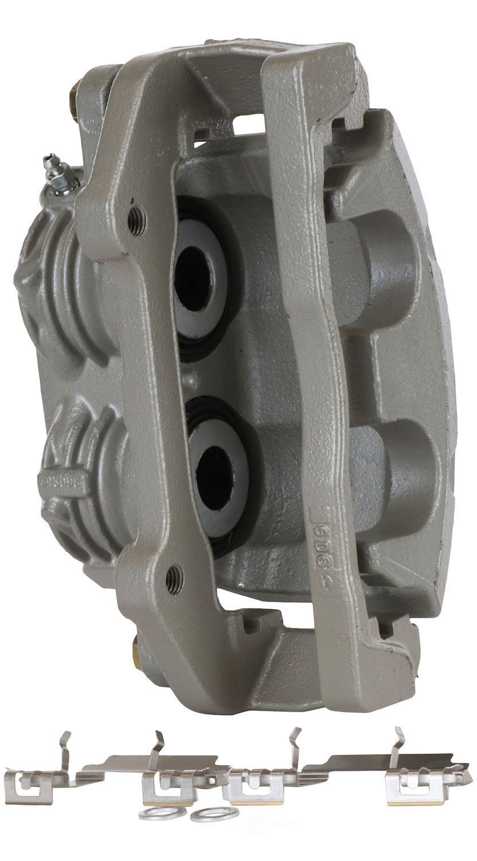 PRONTO/CARDONE - Remanufactured Friction Choice Caliper w/Bracket - PNX 18-B4879