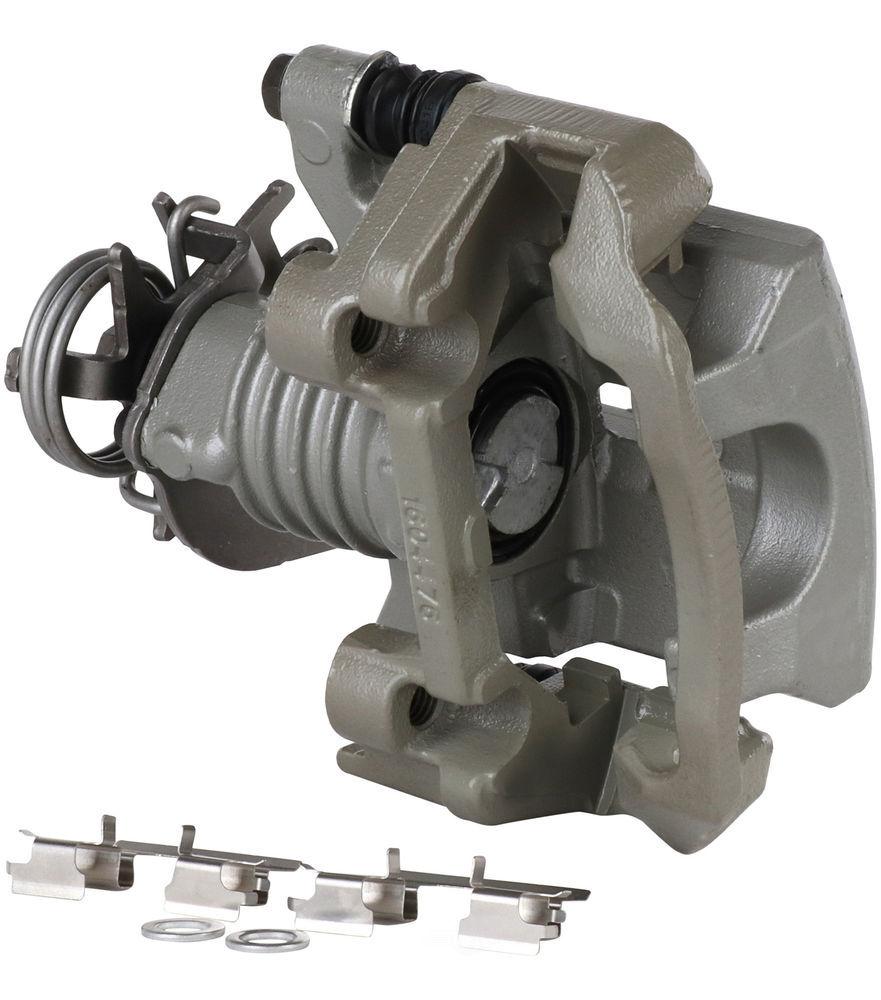 CARDONE/A-1 CARDONE - Remanufactured Friction Choice Caliper w/Bracket (Rear Right) - A1C 18-B4892