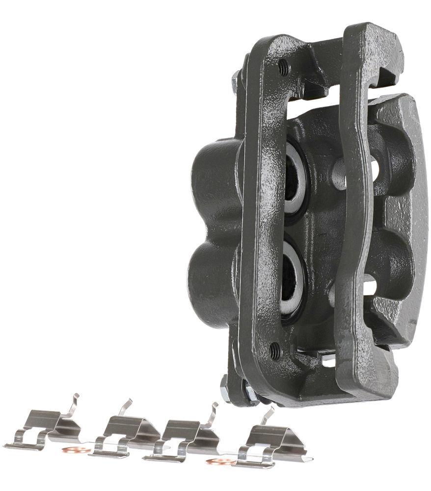 CARDONE REMAN - Unloaded Caliper W/bracket - A1C 18-B4919A