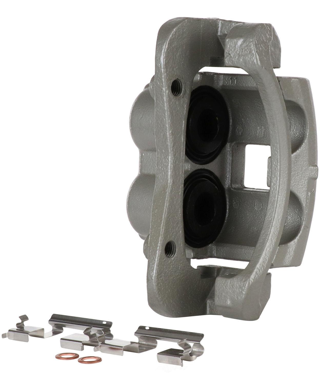 CARDONE REMAN - Unloaded Caliper W/bracket - A1C 18-B4938