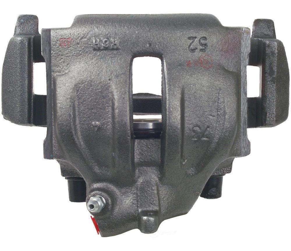 CARDONE/A-1 CARDONE - Reman Friction Choice Caliper w/Bracket (Rear Left) - A1C 18-B4986