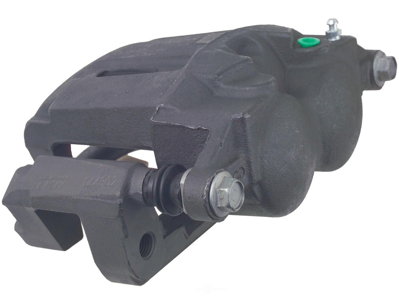 PRONTO/CARDONE - Remanufactured Friction Choice Caliper w/Bracket (Front Left) - PNX 18-B4997