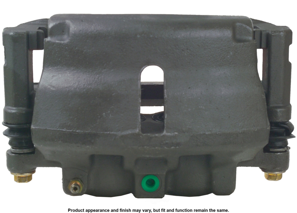 CARDONE REMAN - Unloaded Caliper W/bracket (Front Left) - A1C 18-B5004