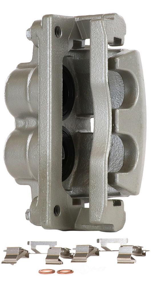 CARDONE REMAN - Unloaded Caliper W/bracket - A1C 18-B5005