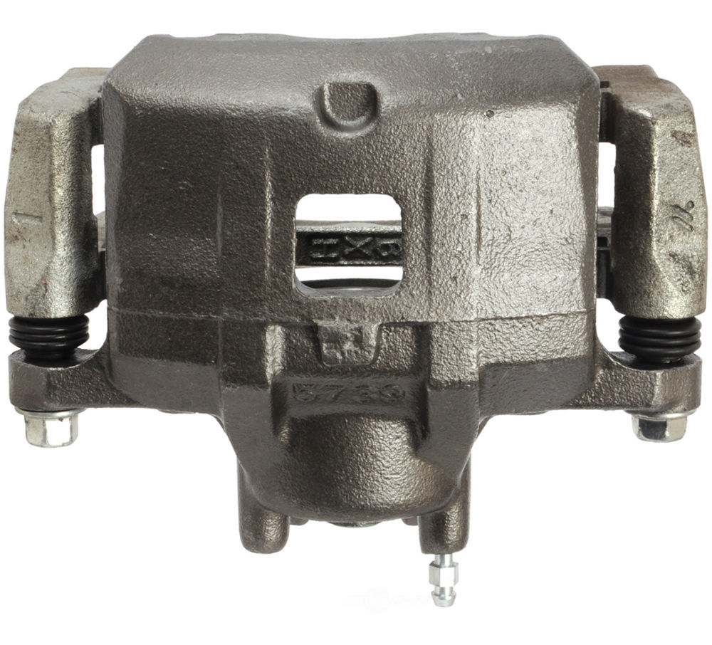 CARDONE REMAN - Unloaded Caliper W/bracket (Front Right) - A1C 18-B5033B