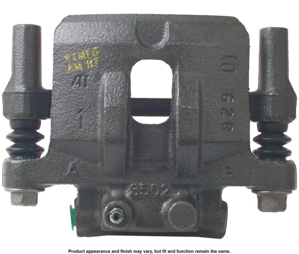 CARDONE REMAN - Unloaded Caliper W/bracket (Rear Right) - A1C 18-B5038