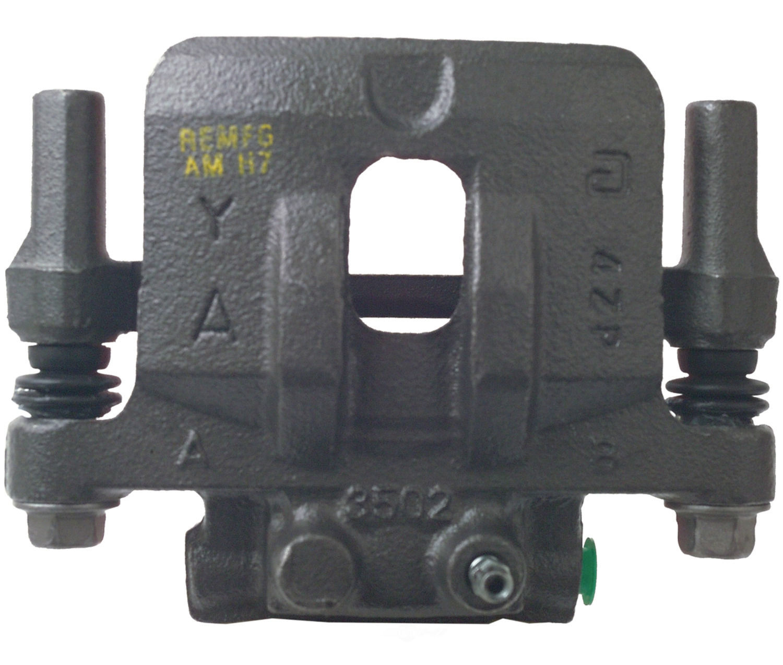 CARDONE/A-1 CARDONE - Unloaded Caliper w/Bracket - A1C 18-B5039