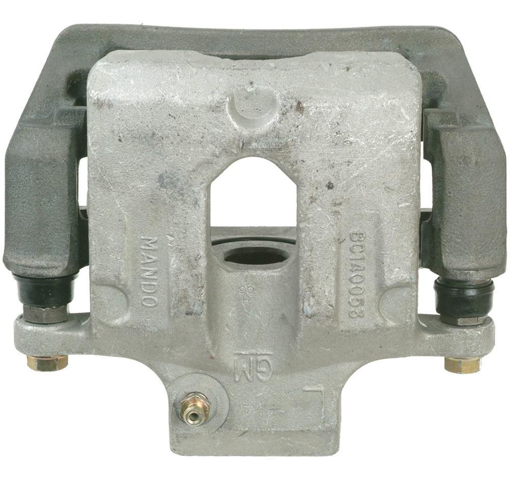 CARDONE REMAN - Unloaded Caliper W/bracket (Rear Right) - A1C 18-B5058