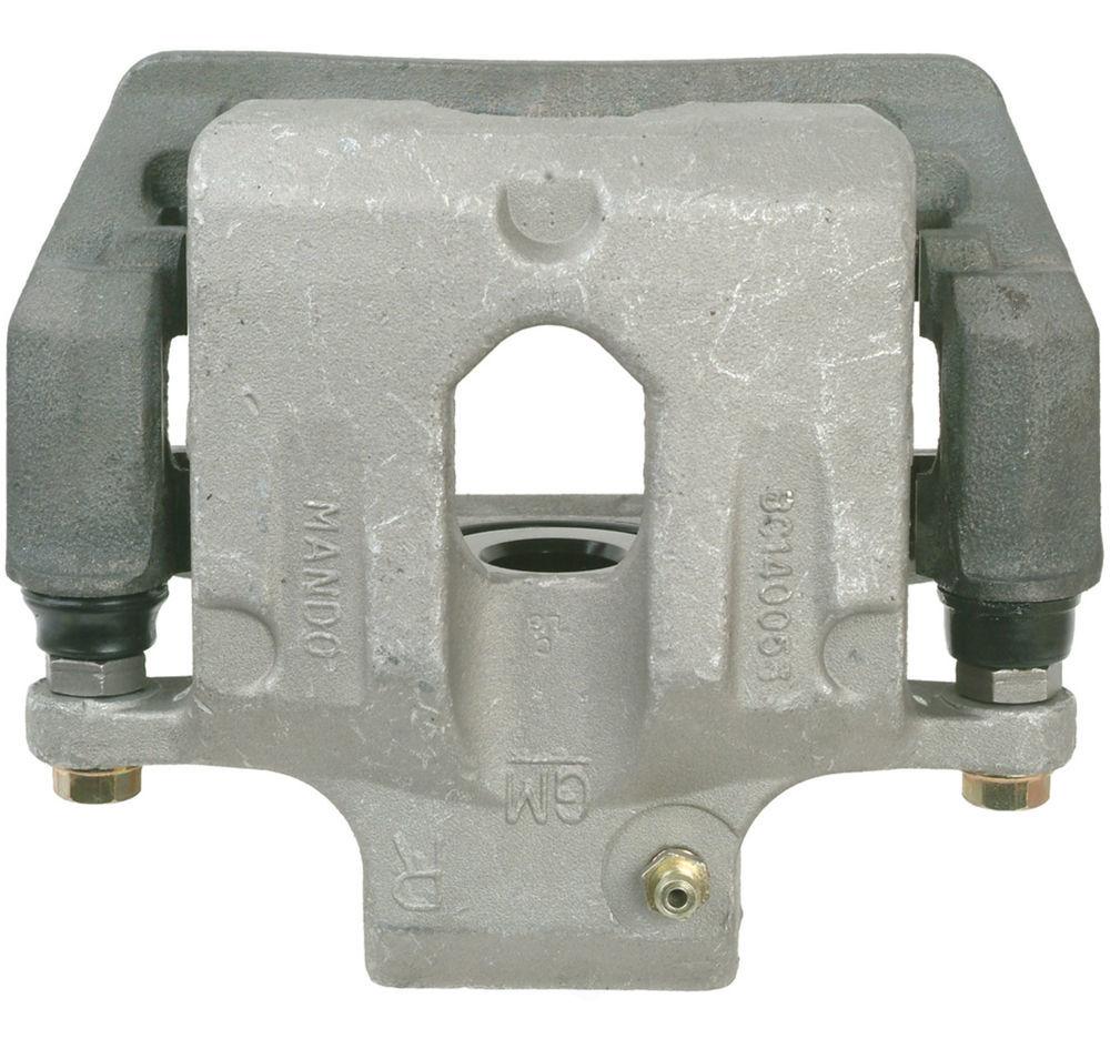 CARDONE REMAN - Unloaded Caliper W/bracket (Rear Left) - A1C 18-B5059
