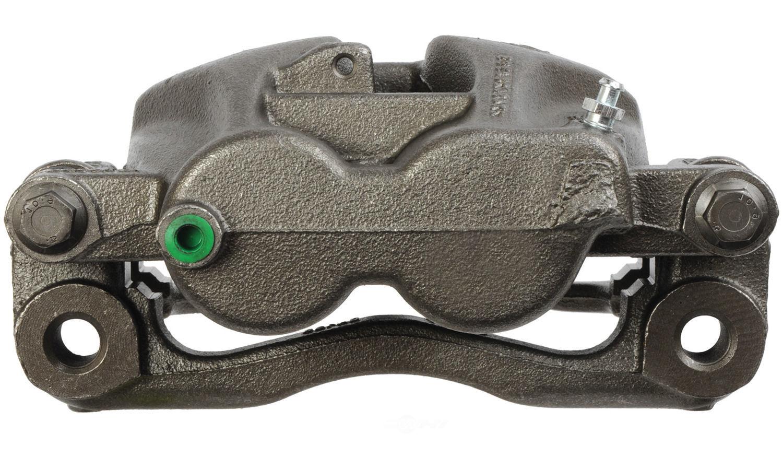 CARDONE/A-1 CARDONE - Remanufactured Friction Choice Caliper w/Bracket (Rear Right) - A1C 18-B5065