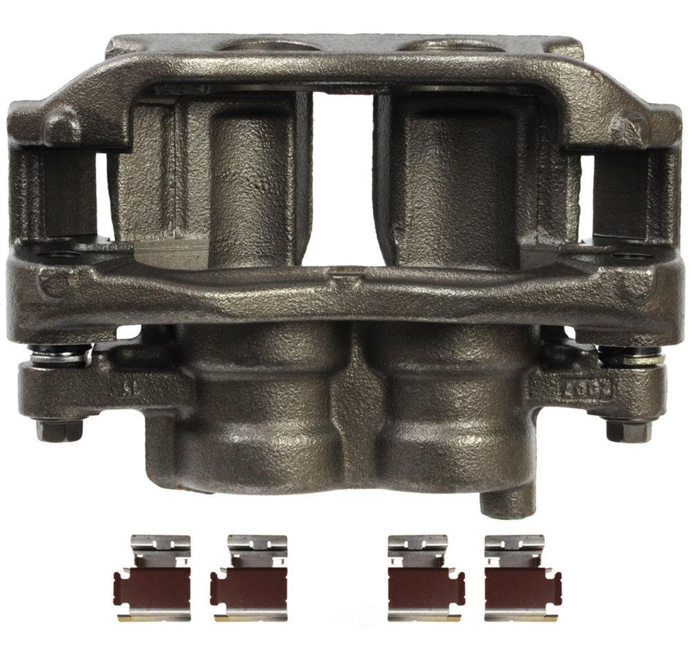 CARDONE/A-1 CARDONE - Reman Friction Choice Caliper w/Bracket (Rear Right) - A1C 18-B5065