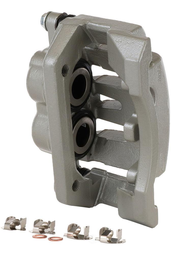 PRONTO/CARDONE - Remanufactured Friction Choice Caliper w/Bracket (Rear Left) - PNX 18-B5077