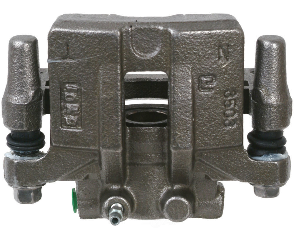 CARDONE REMAN - Unloaded Caliper W/bracket (Rear Right) - A1C 18-B5104
