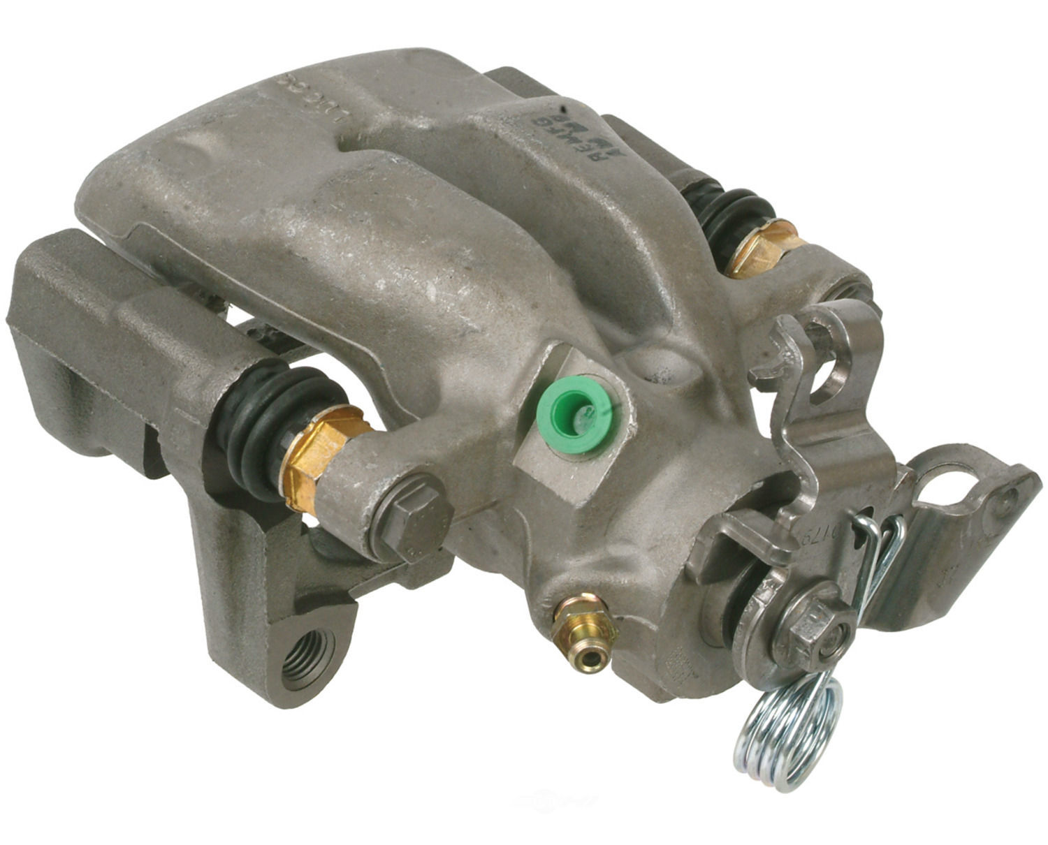 CARDONE REMAN - Unloaded Caliper W/bracket (Rear Right) - A1C 18-B5112