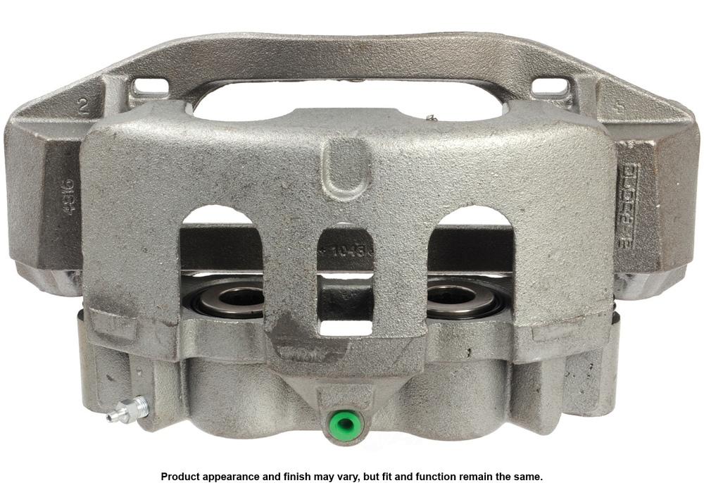 CARDONE REMAN - Unloaded Caliper W/bracket - A1C 18-B5306
