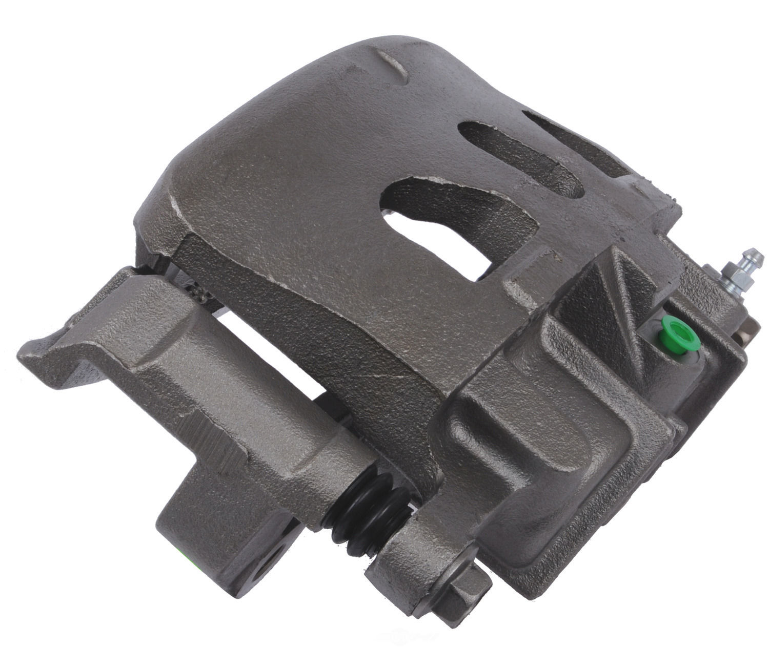 CARDONE/A-1 CARDONE - Reman Friction Choice Caliper w/Bracket (Front Right) - A1C 18-B5469