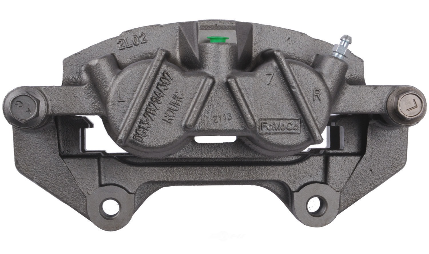 CARDONE/A-1 CARDONE - Remanufactured Friction Choice Caliper w/Bracket (Front Right) - A1C 18-B5469