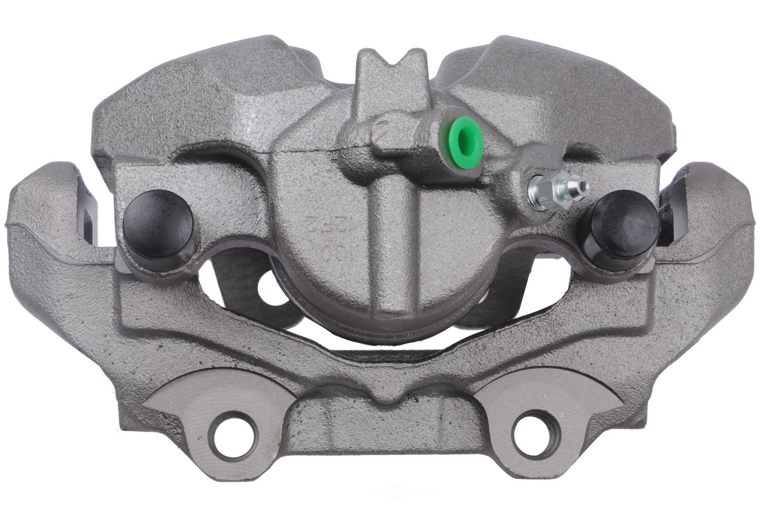 CARDONE/A-1 CARDONE - Remanufactured Friction Choice Caliper w/Bracket (Front Right) - A1C 18-B5483