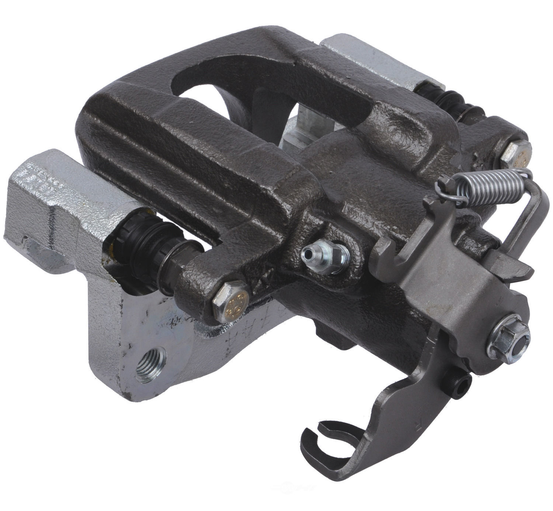 CARDONE REMAN - Unloaded Caliper W/bracket - A1C 18-B5488