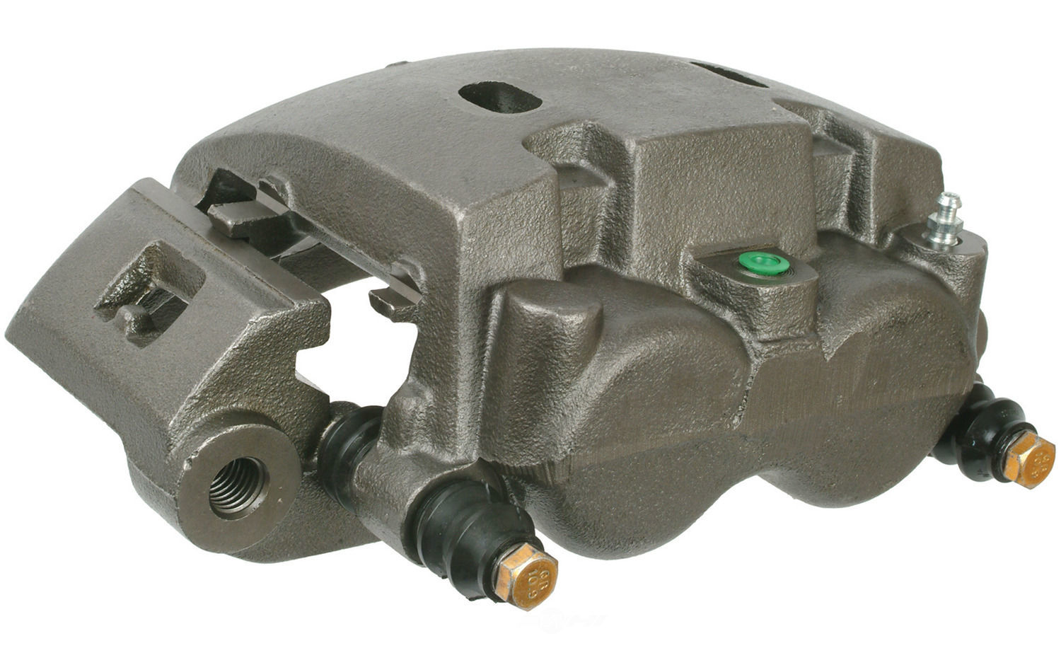 CARDONE REMAN - Unloaded Caliper W/bracket (Rear Left) - A1C 18-B8047B