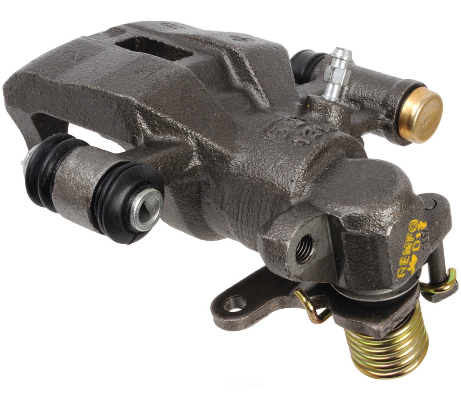 CARDONE/A-1 CARDONE - Remanufactured Friction Choice Caliper (Rear Right) - A1C 19-1010