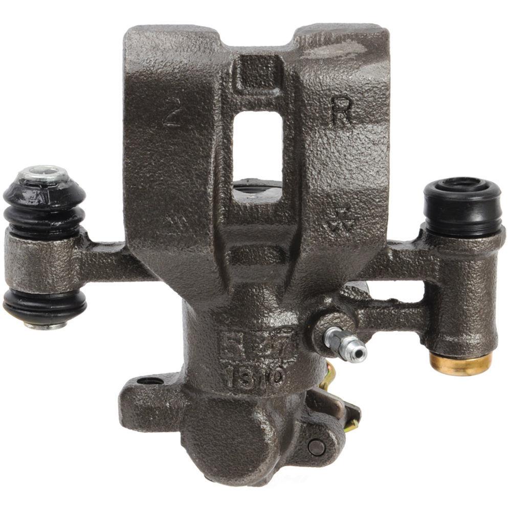 CARDONE/A-1 CARDONE - Remanufactured Friction Choice Caliper (Rear Right) - A1C 19-1010