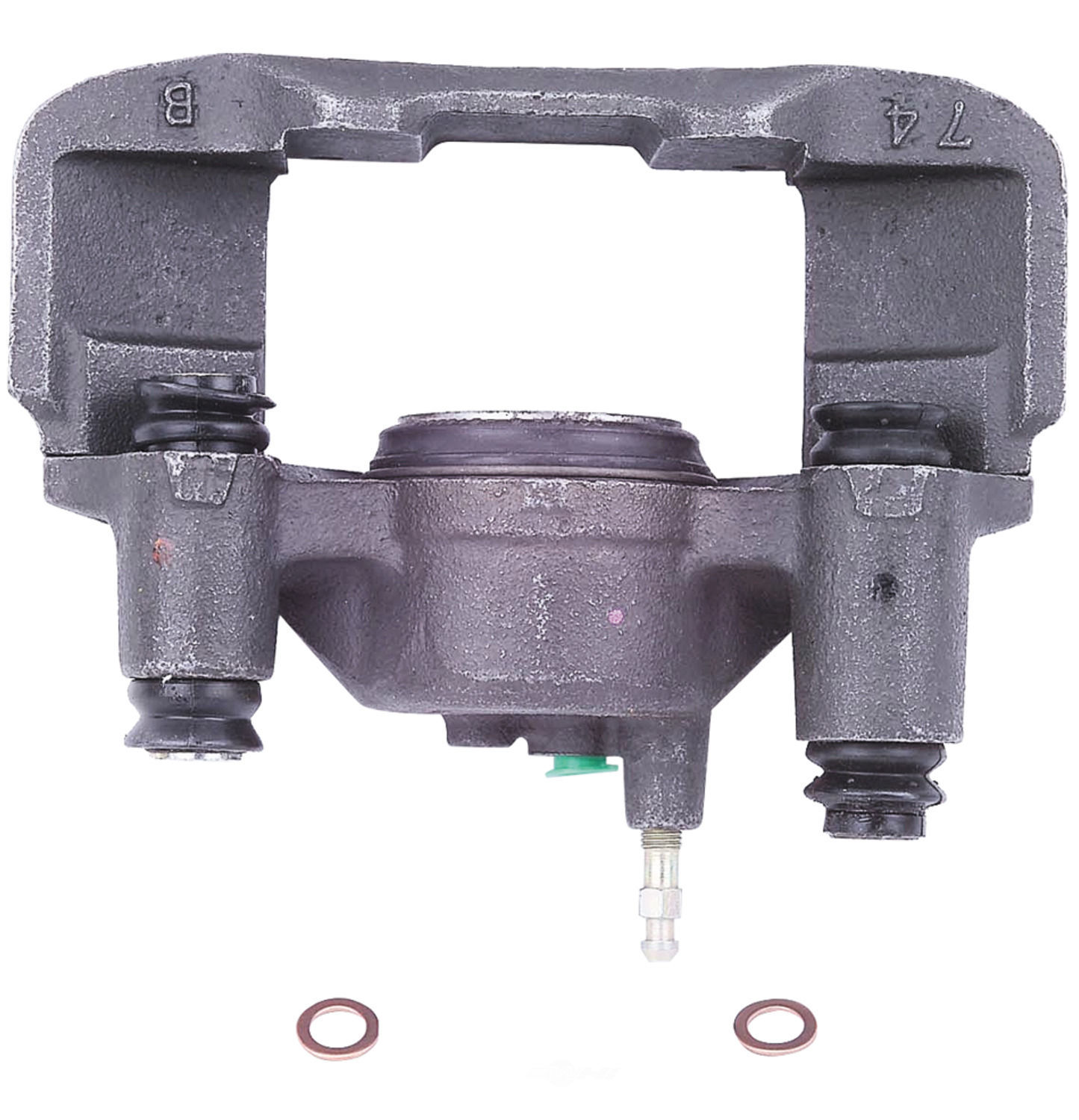 CARDONE REMAN - Unloaded Caliper - A1C 19-1073