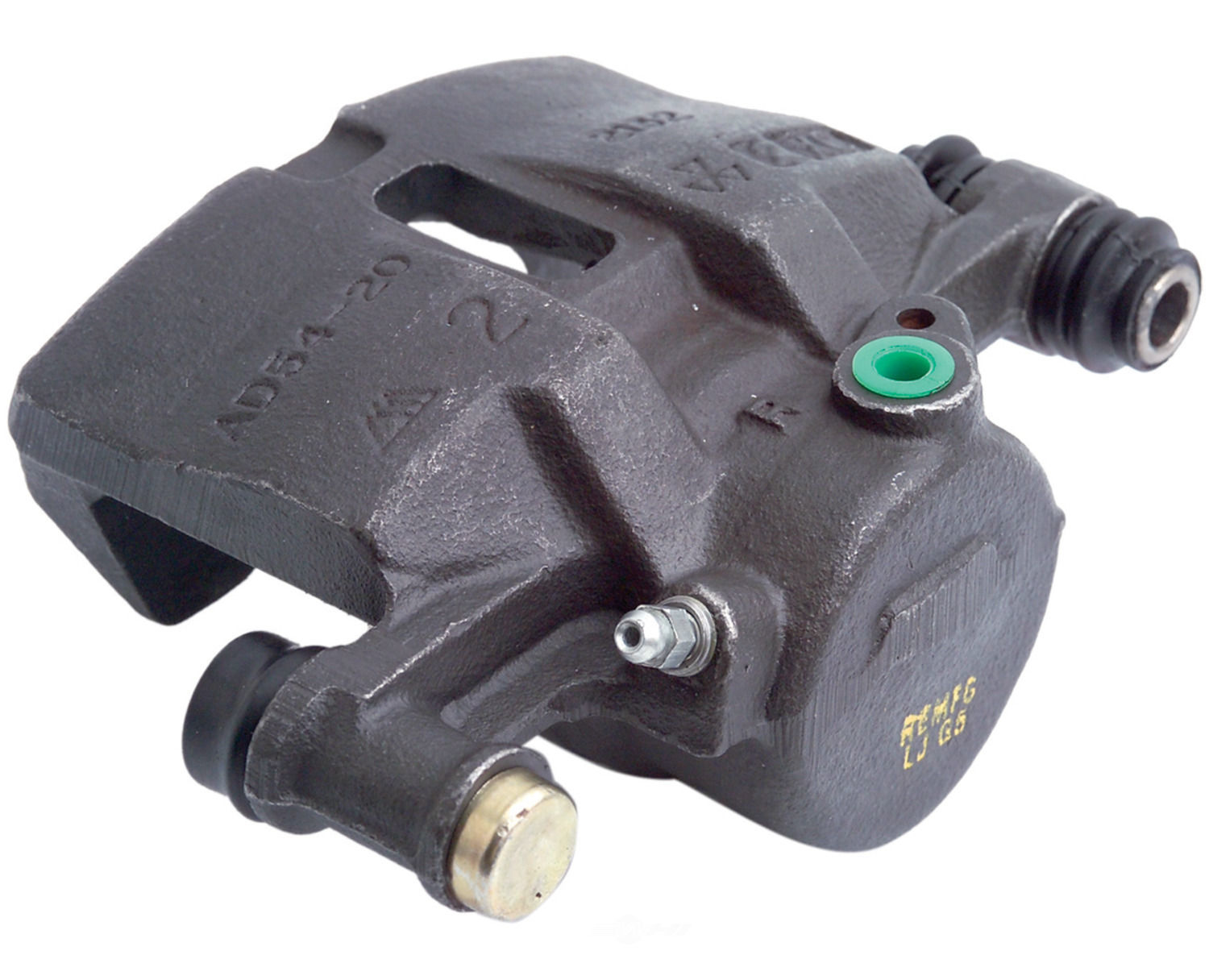 CARDONE REMAN - Unloaded Caliper - A1C 19-1100