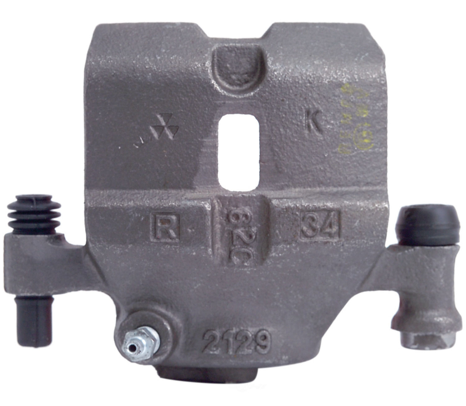 CARDONE/A-1 CARDONE - Remanufactured Friction Choice Caliper (Front Right) - A1C 19-1114