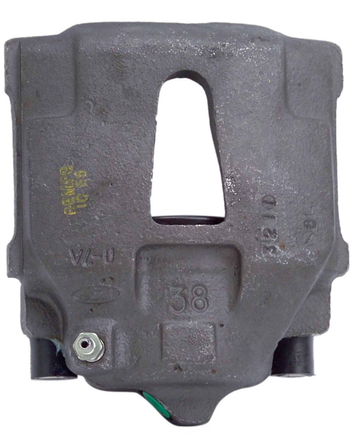 CARDONE/A-1 CARDONE - Reman Friction Choice Caliper (Front Right) - A1C 19-1146