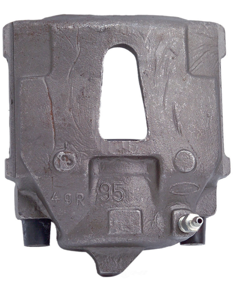 CARDONE/A-1 CARDONE - Reman Friction Choice Caliper (Front Left) - A1C 19-1147